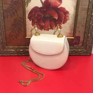 RODO ITALY elegant  leather purse
